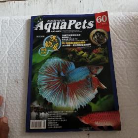 水族宠物生态:迷鳃鱼饲养入门