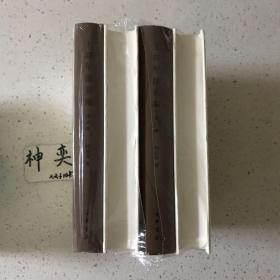 王铎年谱长编(精装全4册)