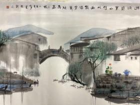 杨明义,六尺作品