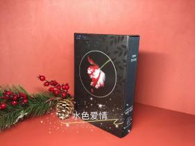 绝版一印 新月 暮光之城 第二部 毛边收藏豪华版签名版New Moon Twilight Collector's Edition Stephenie Meyer Sighed