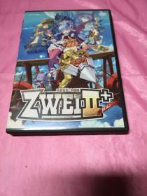 游戏:双星物语2加强版(游戏说明书+1张CD+1张DVD)