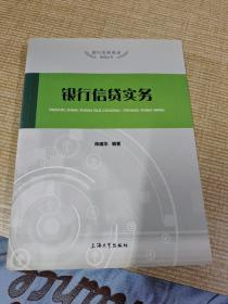 银行实务培训系列丛书:银行信贷实务
