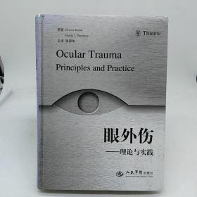眼外伤:理论与实践