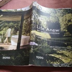 life anew 2017 general catalogue