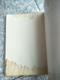 高性能水泥制备和应用的科学基础 原版内页干净  后面有几页有污渍  请看图以图为准