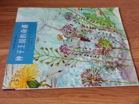 种子绘本:阿基米德儿童科普绘本系列:美丽的星空、种子王国的奇遇等九本合售