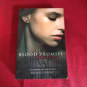 Blood Promise 血液的承诺