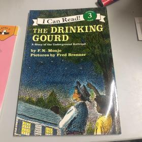 The Drinking Gourd (I Can Read, Level 3)喝水的葫芦