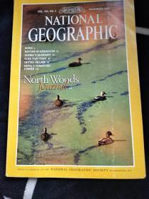 美国国家地理【National Geographic(vol.192.no5.... .1997..】