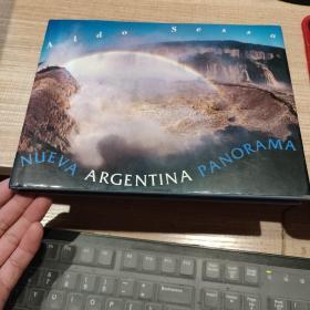 NUEVA ARGENTINA PANORAMA外文原版