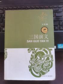 中国经典:三国演义(少年版)