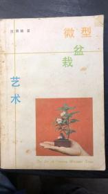 微型盆栽艺术