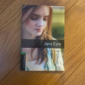 Oxford Bookworms Library Third Edition Stage 6: Jane Eyre[牛津书虫系列 第三版 第六级: 简.爱]