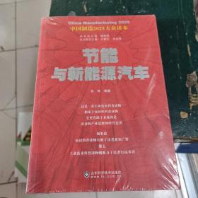 中国制造2025——节能与新能源汽车(zb30)
