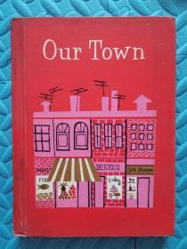 Our Town(精装本 1963年)