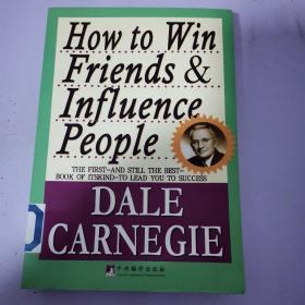 人性的弱点:戴尔·卡耐基英文原著珍藏丛书