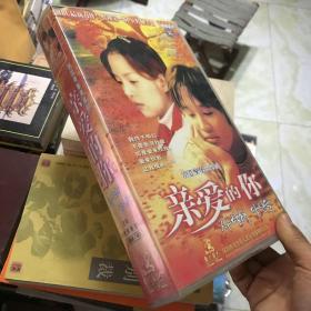 韩国电视连续剧《亲爱的你》VCD12碟 车太贤、蔡琳 甘宇成