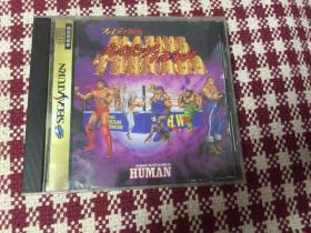 CD:日本原版游戏原声音乐