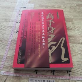 高手身影:中国商业原生态实战案例