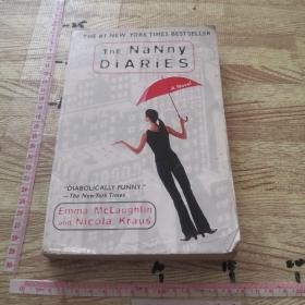 The Nanny Diaries A Novel