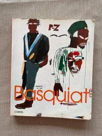 涂鸦大师让一米歇尔.巴斯奎特作品集Basquiet