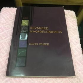 AdvancedMacroeconomics