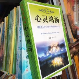 心灵鸡汤I--珍藏中国版