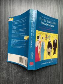 the macmillan good english handbook