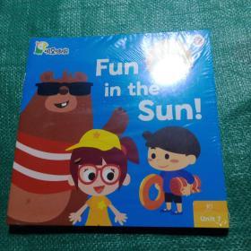 叽里呱啦·Fun in the Sun