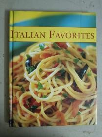 意大利烹饪  (英文)