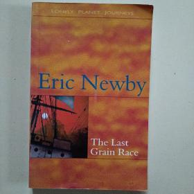 ERIC NEWBY The Last Grain Race 最后一场谷物竞赛