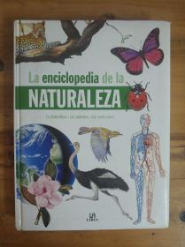 自然 动物百科全书  (西班牙语)