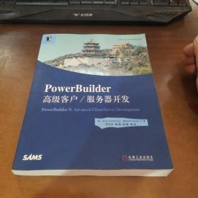 PowerBuilder高级客户/服务器开发(开发人员专业技术丛书)