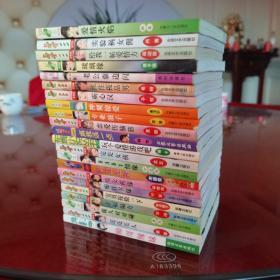 小说22本