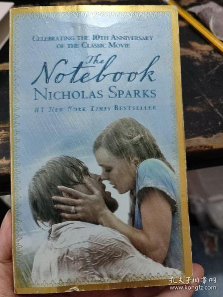 The Notebook外文原版