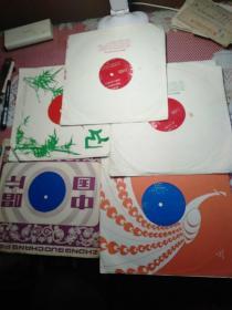 唱片,劲歌唱片,共五张唱片,99号袋,自已看清楚按上面拍的发货