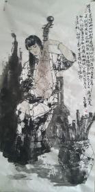 闫玉臣,可合影,四尺人物