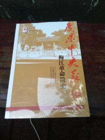 红色广东丛书:广东中央苏区梅江革命简史