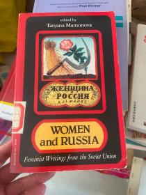 WOMEN  and RUSSIA