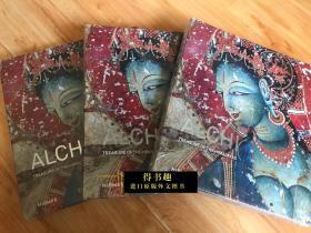 现货 Alchi: Treasure of the Himalayas,阿基寺:喜马拉雅山的瑰宝