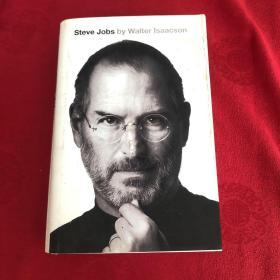 Steve Jobs:The Exclusive Biography 史蒂夫•乔布斯(Steve Jobs):独家传记