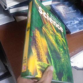 MACMILLAN MCGRAW-HILL SCIENCE