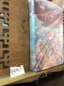 Geronimo Stilton and the Kingdom of Fantasy #6: The Search for Treasure  寻宝之旅
