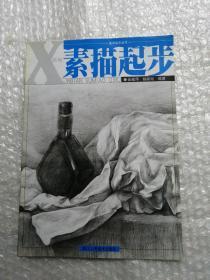 新编素美起步——美术起步丛书