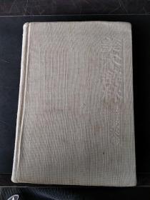 美术辞林 版画艺术卷(布面精装本)无护封 一版一印 3000册