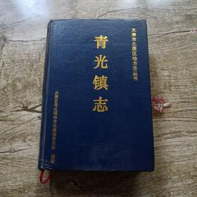 青光镇志(天津市北辰区地方志丛书)