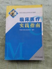 临床医疗实践指南