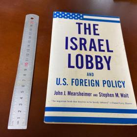 TheIsraelLobbyandU.S.ForeignPolicy