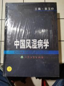 中国风湿病学(、下)