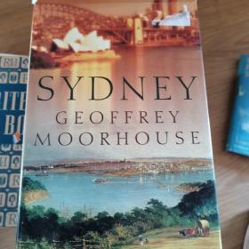 Sydney Geoffrey  Moor house        m